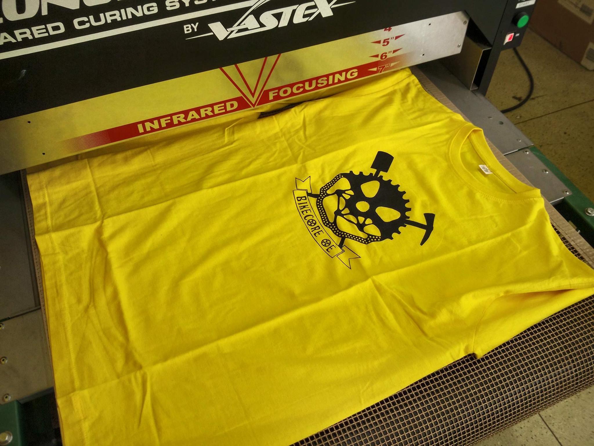 Potisk textilu Vaším logem  065e8a2a14