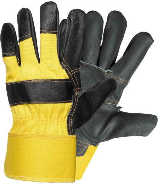 Pracovní rukavice Oriole aefe579105