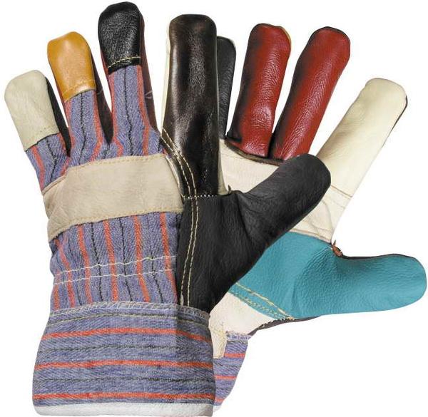 Pracovní rukavice Robin 72fbc4b68b