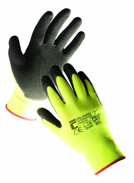 35bda7acdf0 Pracovní rukavice PALAWAN