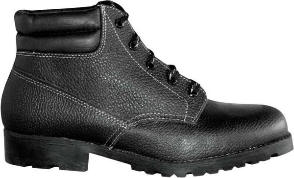 Kožená zimní obuv WIBRAM 3e7dfc0b45