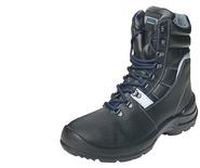 1f1c220100 Zimní poloholeňová obuv PANDA TIGROTTO