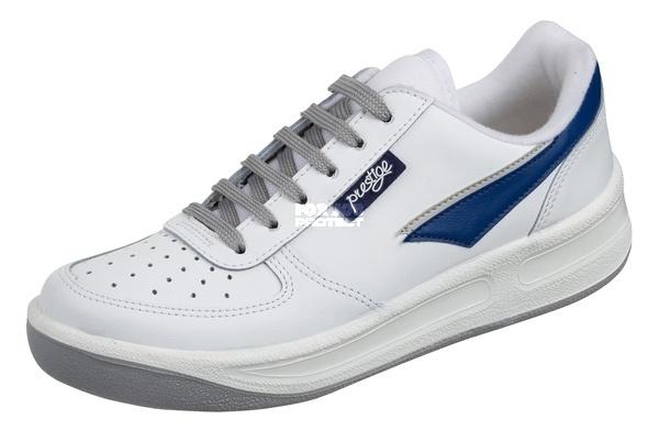 Klasická sportovní obuv PRESTIGE bílá  50f6423565