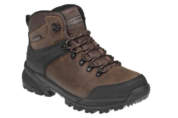 6ef37c0b8ec Outdoorová obuv BENNON CASTOR